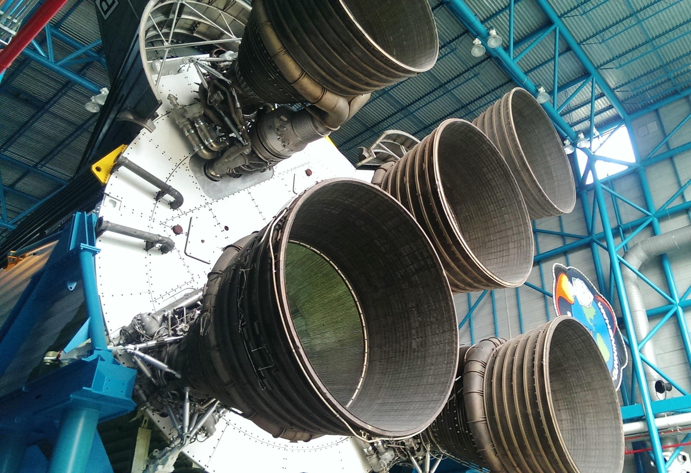 aerospace indsutry