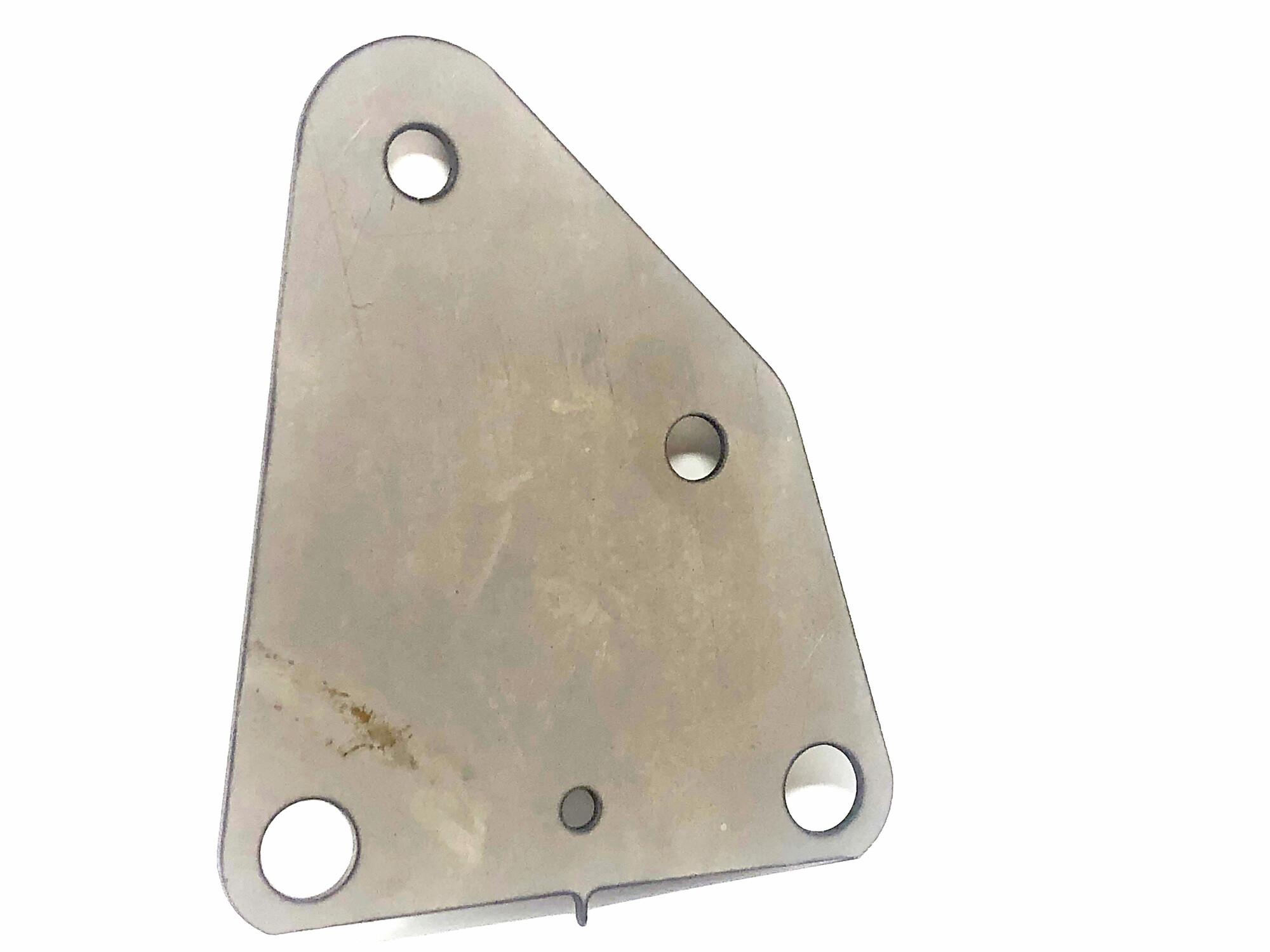 045 inch thick titanium
