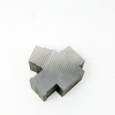 Water Jet Cut of 1.5 inch thick Inconel