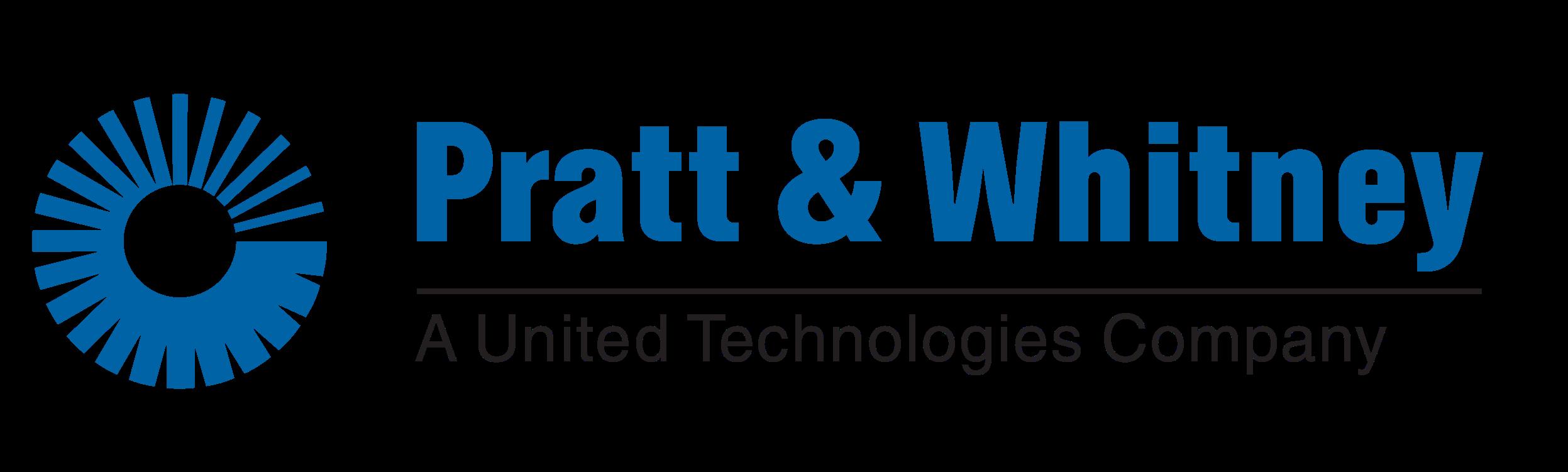 Pratt_&_Whitney-Logo-wine