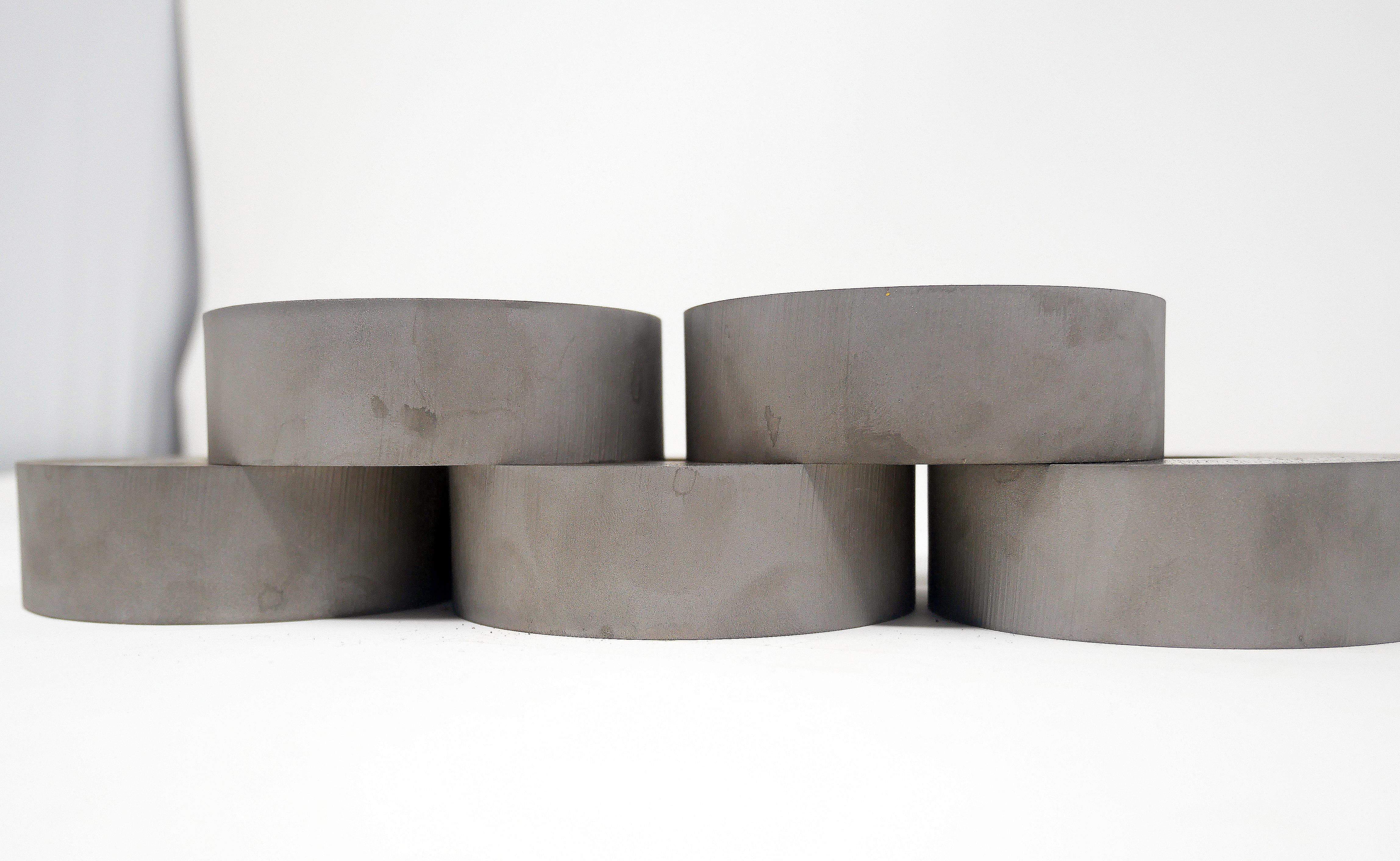 aluminum circles (see rick 2)