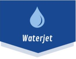 waterjet
